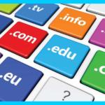 Регистрируем домен для сайта педагога