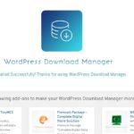 Как размещать файлы для скачивания на сайте WordPress