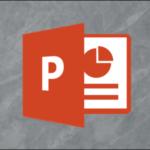 Как вставить часы в PowerPoint