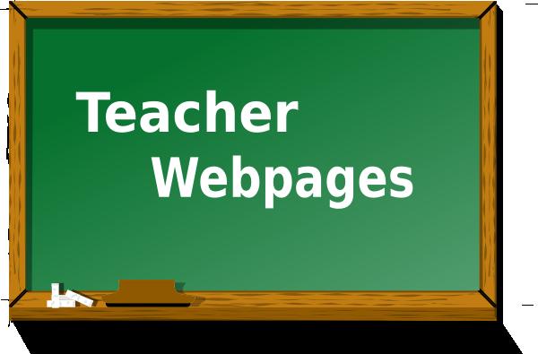 сайт для педагога